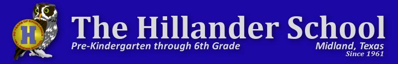 Hilllander School